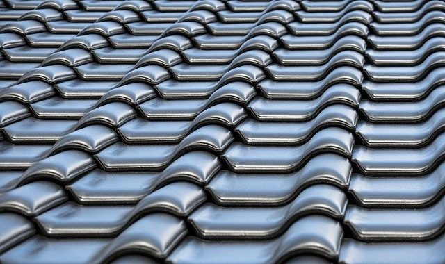 Different Types of Roofing