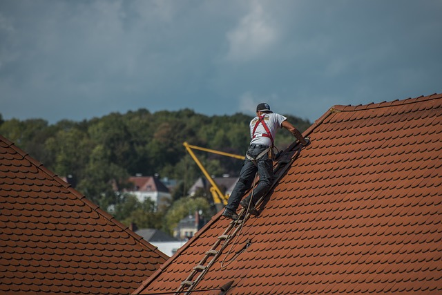 Keeping Your Roof Waterproof